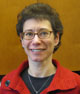 HHMI Investigator Cynthia Wolberger, Department of Biophysics and Biophysical Chemistry
