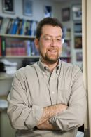 HHMI Investigator Alex Kolodkin, Department of Neuroscience